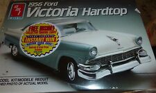 AMT 1956 FORD FAIRLANE VICTORIA 3N1 1/25 Model Car Mountain FS 6547
