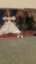 disney giselle and robert enchanted wedding dolls