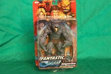 Fantastic Four Classics Dragon Man Action Figure (2006) Extremely Rare