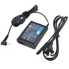 PwrON 65W AC Adapter Charger for Acer Z5WT1 Liteon PA-1560-B6 Power Supply
