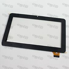 Original New 7'' Touch Screen Digitizer Sensor For Tablet CLICKn KIDS CK07t