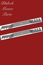 13129 (LOTof 2) Copperhead Mulching Blades for TORO TIMECUTTER Z. 42""