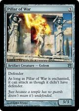 Pillar of War    EX/NM  X4  MTG Magic  Born of the Gods Artifact Uncommon