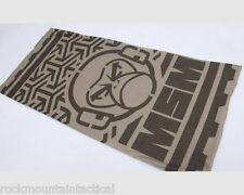 Milspec Monkey MSM LOGO Multi Wrap Head Gear - Multicam - Arid - Dusty Brown