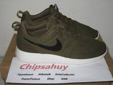 Nike Roshe Run One Iguana Mesh Green Sail Shoe OG New DS Size 11.5