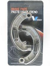 GANASCE FRENO ANTERIORE 50 Vespa LX 60th Anniversary 2006