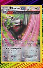 Minotaupe Reverse - XY5:Primo Choc - 97/160 - Carte Pokemon Neuve Française