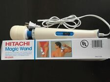 Hitachi magic wand Massager hv-250r electric vibrator Massager