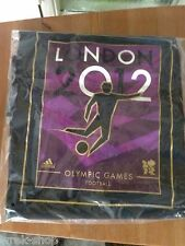 London 2012 Olympics Football - Official T Shirt , Size L