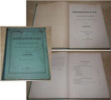 Dr. Robert Hartig DIE ZERSETZUNGSERSCHEINUNGEN DES HOLZES Berlin 1878