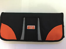 Bahco 4750-Rocco-1 Tool Roll