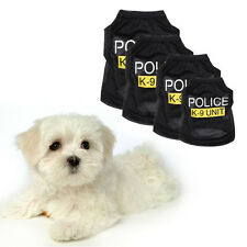 Pet Dog Cat Puppy Coat For Small Pet Dog Warm Costume Apparel New