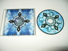 Crown of Thorns - Destiny Unknown (2000) cd Ex Condition Rare