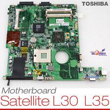 MOTHERBOARD TOSHIBA SATELLITE L30 L30 -3888. 6oz35 A000009000 ATI IXP450 GRAPHIC