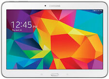 Samsung Galaxy Tab 4 SM-T535 10.1'' 16GB, 1.5GB Ram WiFi+4G LTE White Latest