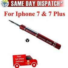 iPhone 7 Tri Point Y 0.6 3 Screwdriver tools 7 PLUS + For Internal Screw Driver