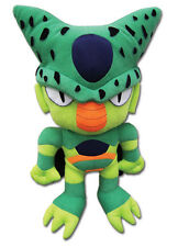 *NEW* Dragon Ball Z: Cell Plush by GE Animation