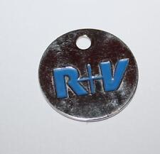 R+V Einkaufswagen Chip EKW Chip