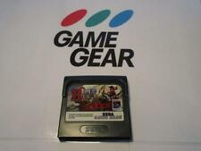 sega game gear: HOOK