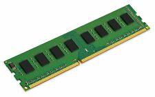 Kingston 4gb Module - Ddr3 1333mhz - 4 Gb - Ddr3 Sdram - 1333 Mhz (kcp313ns8-4)