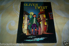 ALBUM BD OLIVER TWIST 48 PAGES E.O.DE 1978 lire description