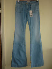 'Emma' flared jeans by Tommy Hilfiger in size W27 L32 BNWT