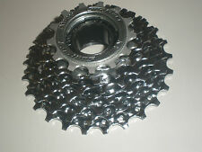 Sunrace 7 speed screw on freewheel 13-25T