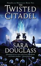 DarkGlass Mountain: The Twisted Citadel 2 by Sara Douglass (2009, Paperback)