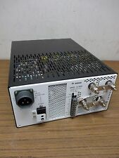 Gould 5V 300A DC Power Supply SMG 5-300