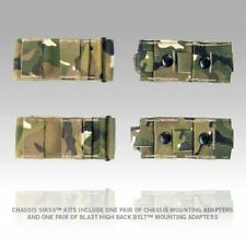 Crye Precision Chassis StKSS Adapter Set Multicam BLC-039-02-000