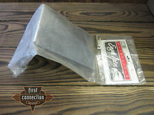 Battery side cover chrome Eagle Iron für Harley Sportster 67-78