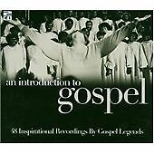 Various Artists - Introduction to Gospel [Performance] (2006)