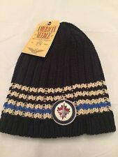 Winnipeg Jets Mens Winter Hat . Cap NHL Canada