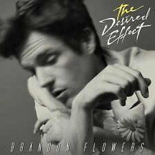 BRANDON FLOWERS - THE DESIRED EFFECT  CD NEU