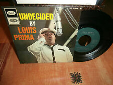 "louis prima""undecided""ep7"".or.fr.capitol:eap.1.20641.biem.rare"
