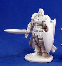 DUKE GERARD - Reaper Miniatures Dark Heaven Bones - 77063