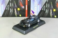 Kyosho 1/64 Jaguar XJR15 Black BRITISH Minicar Collection 2009 Rare Jaguar