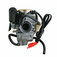 CARBURETOR FOR GY6 ENGINE 110CC 125CC 150CC CHINESE ATV NST JCL SUNL ROKETA