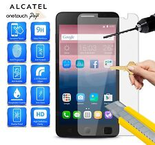 Alcatel OneTouch POP Star (3G) OT-5022 5022X - Tempered Glass Screen Protector