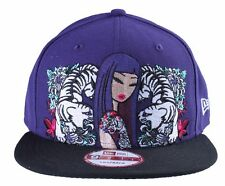 Tokidoki New Era Purple Martini Snapback Cap Baseball Hat