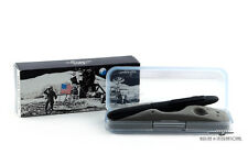 FISHER Black Bullet Ball Point Space Pen w/clip