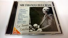 Starportrait 2 - Sir. Thomas Beecham - CD Musica Classica doppio CD
