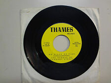 """ECHOES OF CARNABY STREET:No Place Or Time-Baby Doesn't Know-U.S. 7"""" Thames E-105"""
