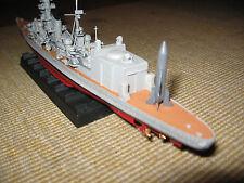Raketenkreuzer  Prinz Eugen  1946/47    1/700 Bird Models Umbausatz / conversion
