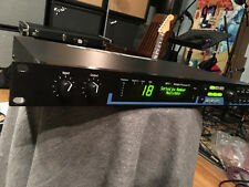 Lexicon MPX-1 (Multi-Effects Signal Processor) Nice Very Nice!