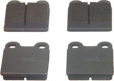 Wagner PD30 ThermoQuiet Organic Front Brake Pads - Free Priority Mail Shipping