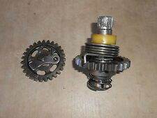 1996 1997 1998 SUZUKI RM250 KICK START GEAR SHAFT RETURN 96 97 98
