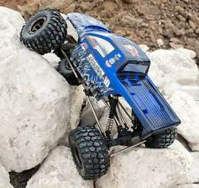 REDCAT Everest-10 1/10 Scale RC Remote Control Rock Crawler 2.4GHz BLUE or RED