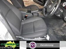 2008 HOLDEN COMMODORE VE SV6 CLOTH INTERIOR & DOOR TRIMS PICK UP ONLY