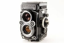 Rolleiflex 3.5F Planar 75mm F3.5 Camera Ref.No 127193